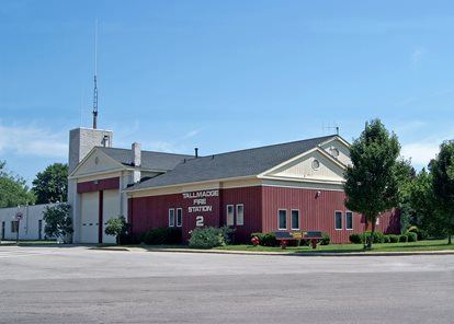 Tallmadge Fire Station 2